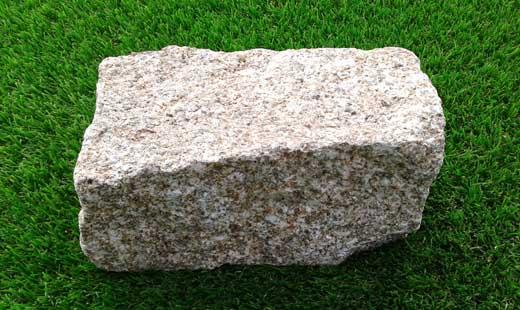 Venta de adoquines de piedra en barcelona horticola de for Piedra granito colores